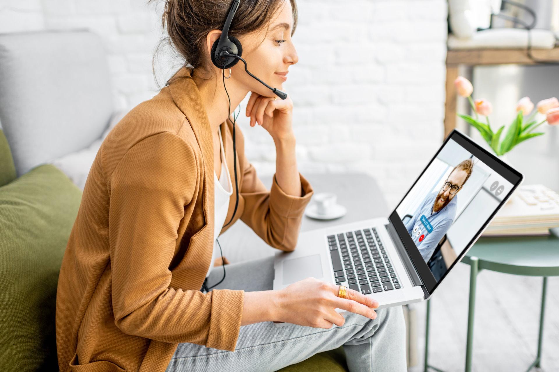 Online-Beratung & Workshops